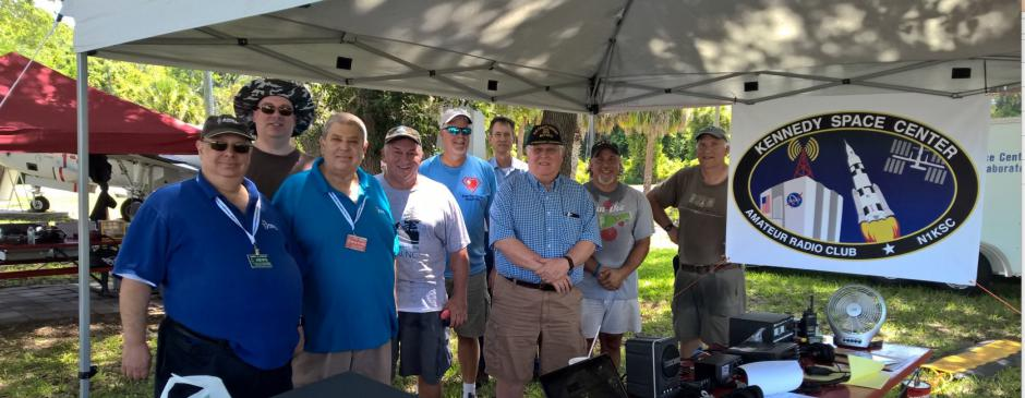 Spacecoast Club Field Day