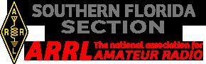 Southern Florida           Division ARRL